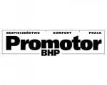 czasopismo PROMOTOR BHP