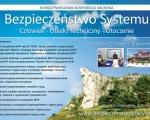 Konferencja Bezpieczeństwo Systemu - Człowiek -Obiekt Techniczny - Otoczenie 2012