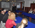 III Międzynarodowa Konferencja Naukowa: Bezpieczeństwa Systemu Człowiek - Obiekt Techniczny - Otoczenie 2012
