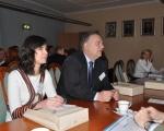 Konferencja Bezpieczeństwo Systemu Człowiek - Obiekt techniczny - Otoczenie 2010